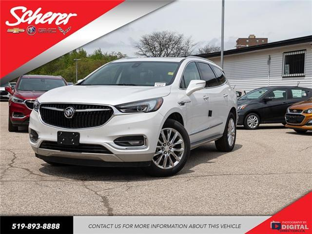 2019 Buick Enclave Premium (Stk: 193140) in Kitchener - Image 1 of 11