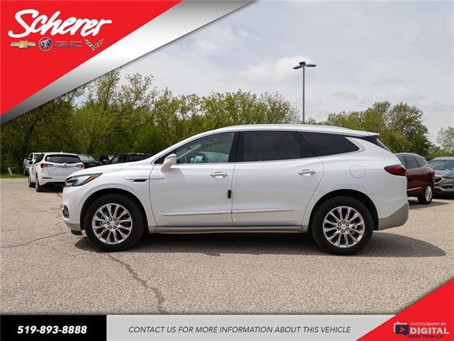 2019 Buick Enclave Premium (Stk: 193140) in Kitchener - Image 2 of 11