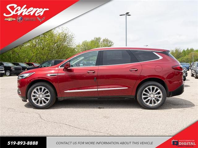 2019 Buick Enclave Premium (Stk: 192890) in Kitchener - Image 2 of 10