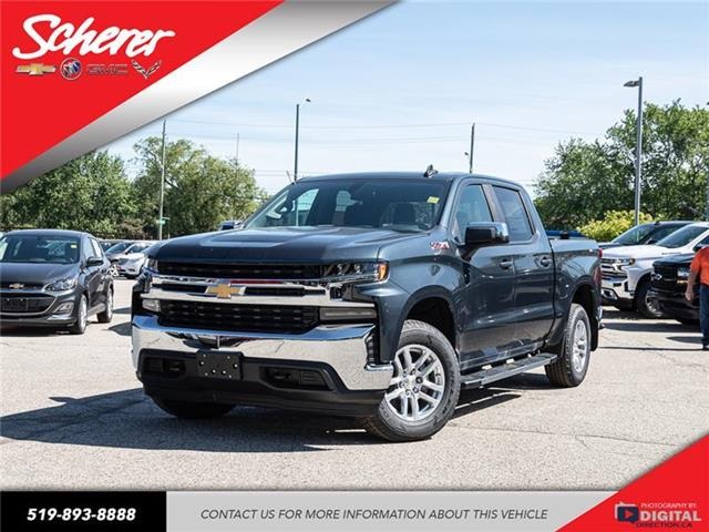 2019 Chevrolet Silverado 1500 LT (Stk: 199090) in Kitchener - Image 1 of 10