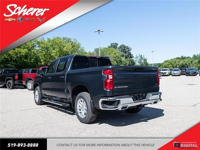 2019 Chevrolet Silverado 1500 LT (Stk: 199090) in Kitchener - Image 2 of 10