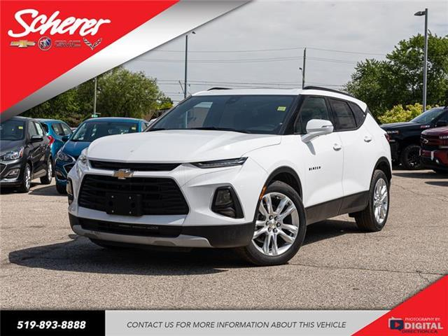 2019 Chevrolet Blazer 3.6 True North (Stk: 198620) in Kitchener - Image 1 of 10