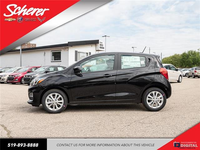 2019 Chevrolet Spark 1LT CVT (Stk: 199520) in Kitchener - Image 2 of 10