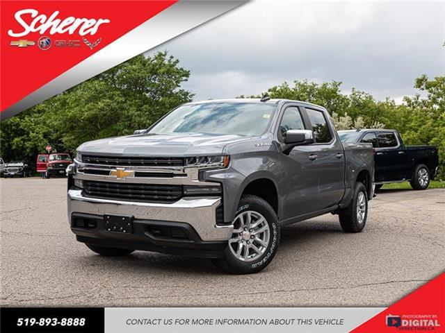 2019 Chevrolet Silverado 1500 LT (Stk: 199840) in Kitchener - Image 1 of 10