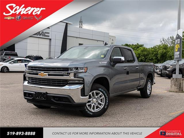 2019 Chevrolet Silverado 1500 LT (Stk: 199830) in Kitchener - Image 1 of 10