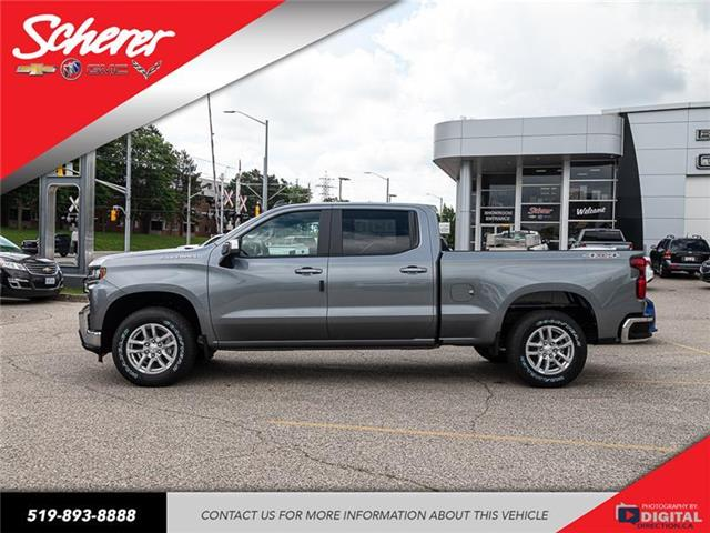 2019 Chevrolet Silverado 1500 LT (Stk: 199830) in Kitchener - Image 2 of 10