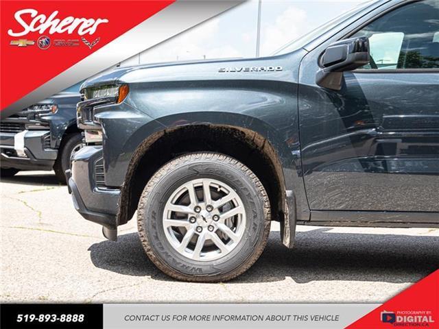 2019 Chevrolet Silverado 1500 RST (Stk: 1910250) in Kitchener - Image 2 of 10