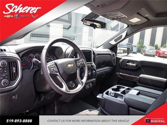 2019 Chevrolet Silverado 1500 LT (Stk: 1910080) in Kitchener - Image 2 of 11