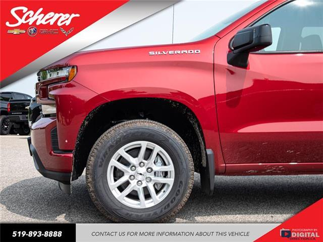 2019 Chevrolet Silverado 1500 RST (Stk: 1910290) in Kitchener - Image 2 of 10