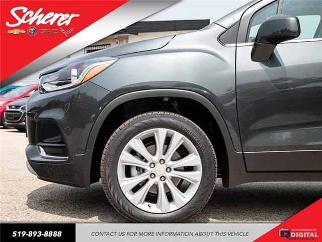 2019 Chevrolet Trax Premier (Stk: 1911210) in Kitchener - Image 2 of 10
