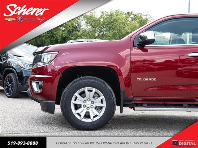 2019 Chevrolet Colorado LT (Stk: 1912060) in Kitchener - Image 2 of 10