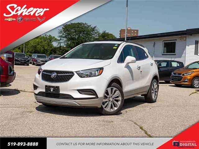 2019 Buick Encore Preferred (Stk: 193360) in Kitchener - Image 1 of 10