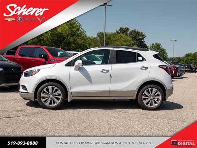 2019 Buick Encore Preferred (Stk: 193360) in Kitchener - Image 2 of 10