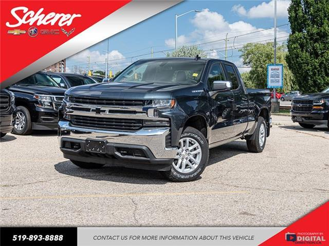 2019 Chevrolet Silverado 1500 LT (Stk: 194380) in Kitchener - Image 1 of 10