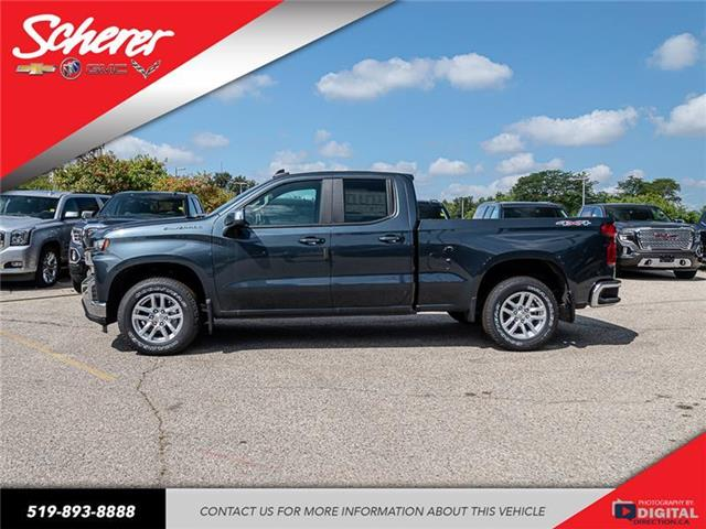 2019 Chevrolet Silverado 1500 LT (Stk: 194380) in Kitchener - Image 2 of 10