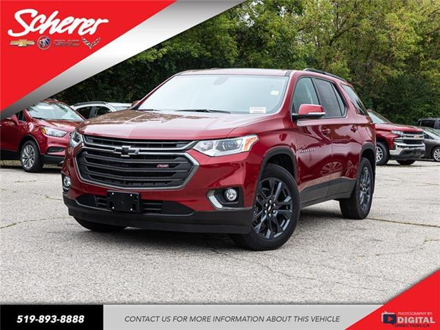 2019 Chevrolet Traverse RS (Stk: 1911750) in Kitchener - Image 1 of 10