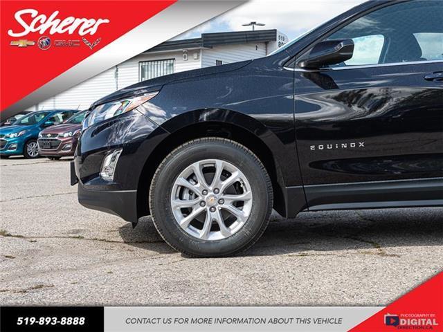 2020 Chevrolet Equinox LT (Stk: 200190) in Kitchener - Image 2 of 10