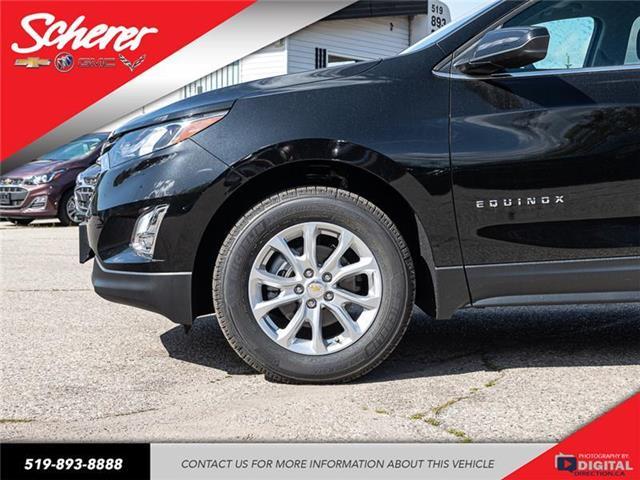 2020 Chevrolet Equinox LT (Stk: 200180) in Kitchener - Image 2 of 11
