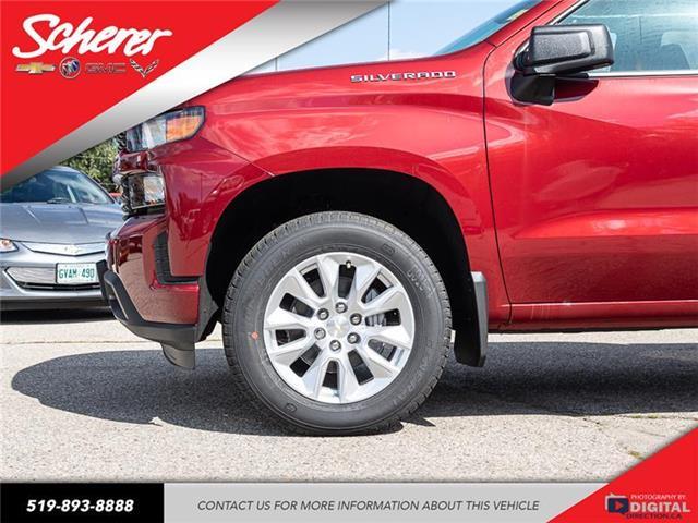 2019 Chevrolet Silverado 1500 Silverado Custom (Stk: 1911690) in Kitchener - Image 2 of 10
