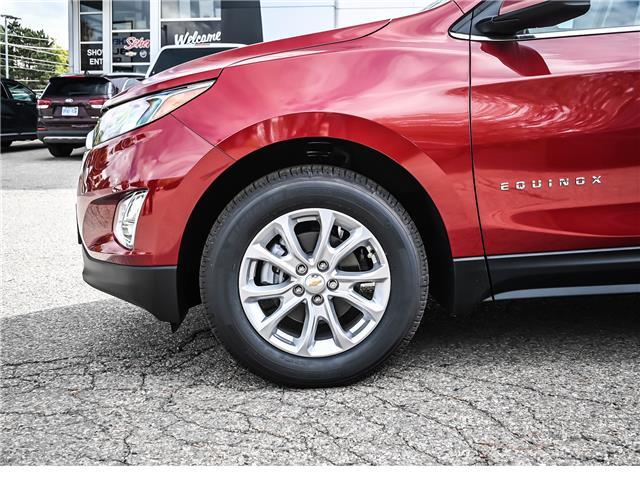 2020 Chevrolet Equinox LT (Stk: 200290) in Kitchener - Image 2 of 20