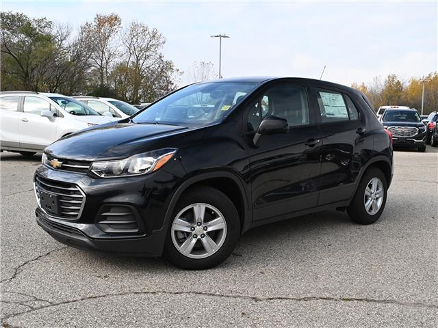 2019 Chevrolet Trax LS (Stk: 1910050) in Kitchener - Image 1 of 16