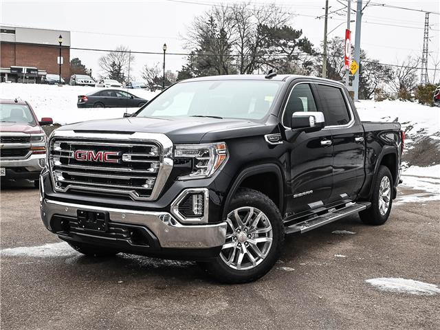 2020 GMC Sierra 1500 SLT (Stk: 201020) in Kitchener - Image 1 of 19