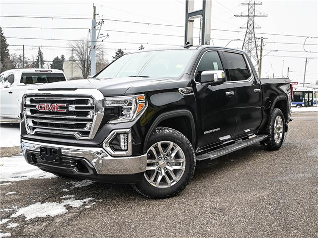2020 GMC Sierra 1500 SLT (Stk: 201030) in Kitchener - Image 1 of 19