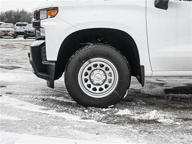 2019 Chevrolet Silverado 1500 Work Truck (Stk: 1912090) in Kitchener - Image 2 of 15