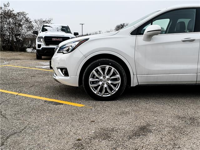 2019 Buick Envision Premium I (Stk: 190160) in Kitchener - Image 2 of 21