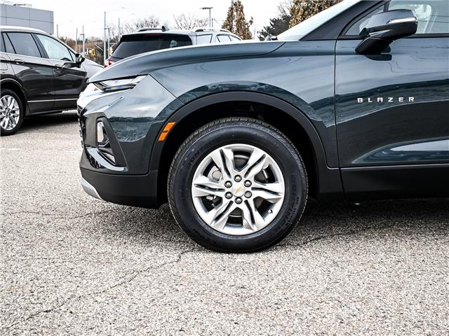 2019 Chevrolet Blazer 3.6 (Stk: 1911950) in Kitchener - Image 2 of 17