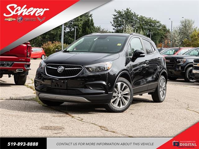 2019 Buick Encore Preferred (Stk: 1912810) in Kitchener - Image 1 of 10