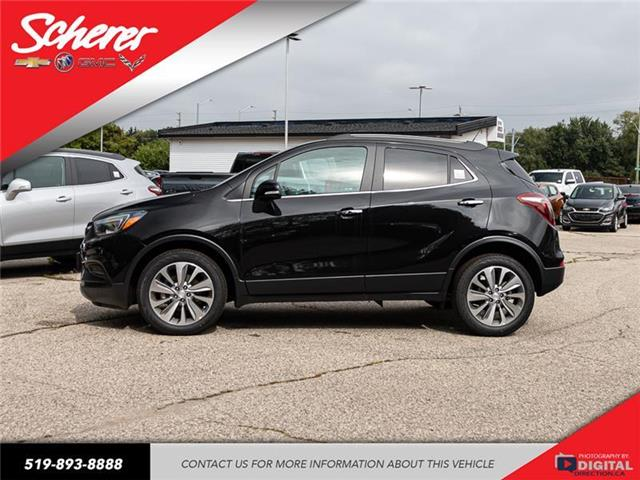 2019 Buick Encore Preferred (Stk: 1912810) in Kitchener - Image 2 of 10