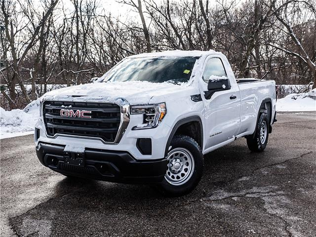 2019 GMC Sierra 1500 Base (Stk: 1912610) in Kitchener - Image 1 of 14