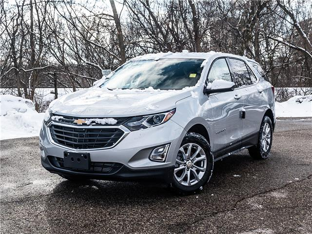 2020 Chevrolet Equinox LT (Stk: 201350) in Kitchener - Image 1 of 16