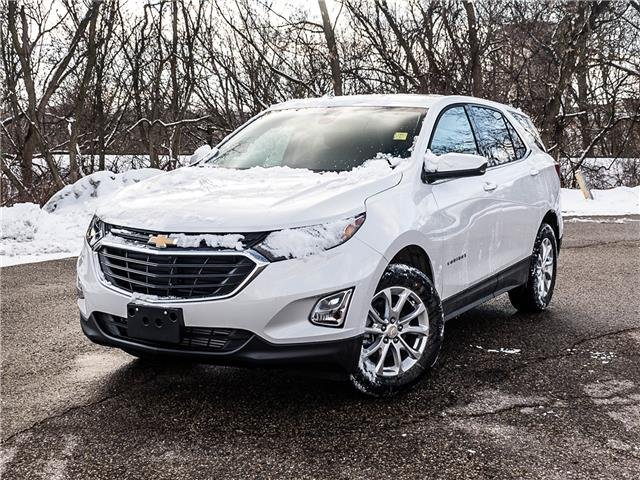 2020 Chevrolet Equinox LT (Stk: 201380) in Kitchener - Image 1 of 17