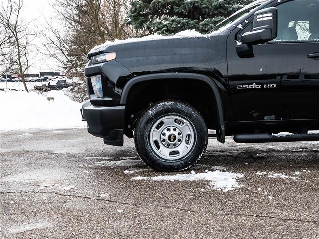2020 Chevrolet Silverado 2500HD Work Truck (Stk: 201630) in Kitchener - Image 2 of 21