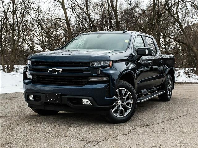 2020 Chevrolet Silverado 1500 RST (Stk: 201860) in Kitchener - Image 1 of 29