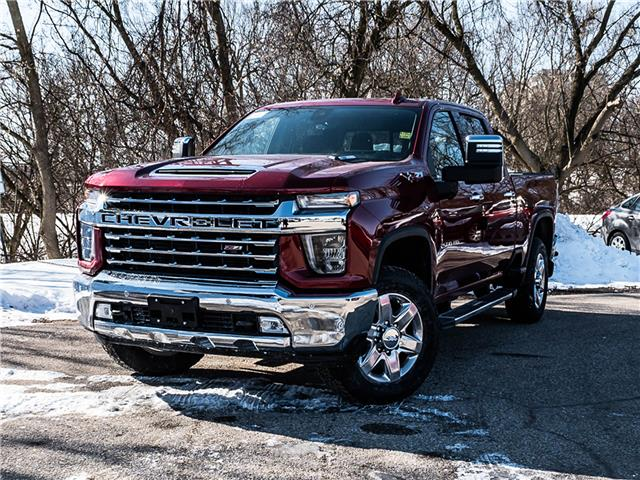 2020 Chevrolet Silverado 2500HD LTZ (Stk: 202990) in Kitchener - Image 1 of 30