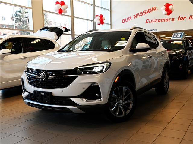 2020 Buick Encore GX Essence (Stk: 202940) in Kitchener - Image 1 of 17