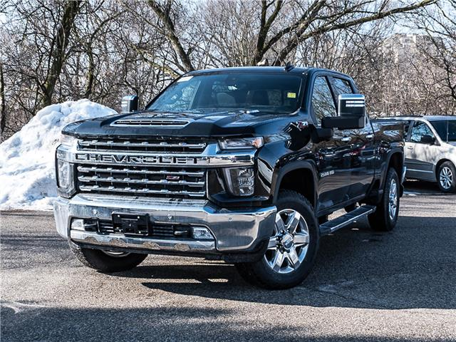 2020 Chevrolet Silverado 2500HD LTZ (Stk: 203030) in Kitchener - Image 1 of 30