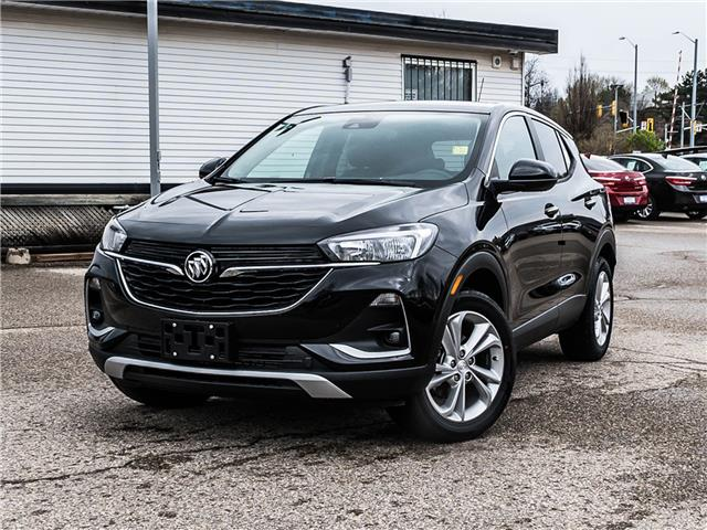 2020 Buick Encore GX Preferred (Stk: 204820) in Kitchener - Image 1 of 18