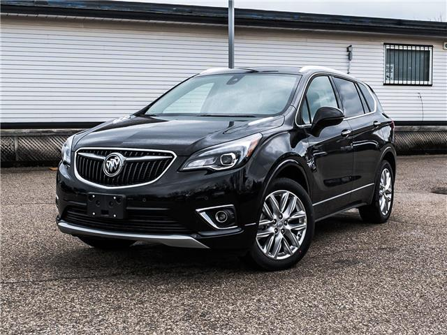 2020 Buick Envision Premium II (Stk: 204210) in Kitchener - Image 1 of 20
