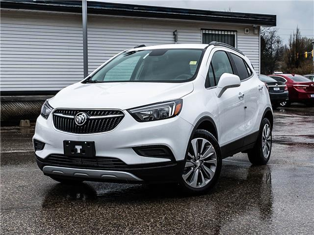 2020 Buick Encore Preferred (Stk: 202040) in Kitchener - Image 1 of 18