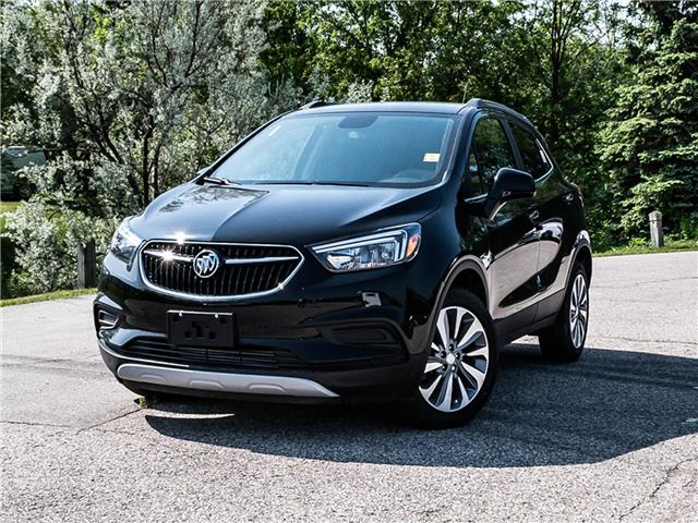 2020 Buick Encore Preferred (Stk: 204910) in Kitchener - Image 1 of 17