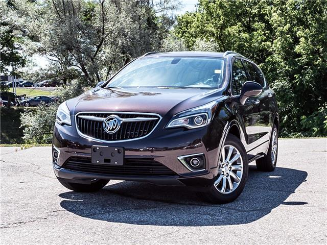 2020 Buick Envision Essence (Stk: 205220) in Kitchener - Image 1 of 20