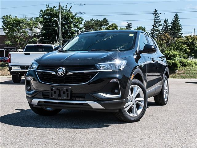 2020 Buick Encore GX Preferred (Stk: 205240) in Kitchener - Image 1 of 19