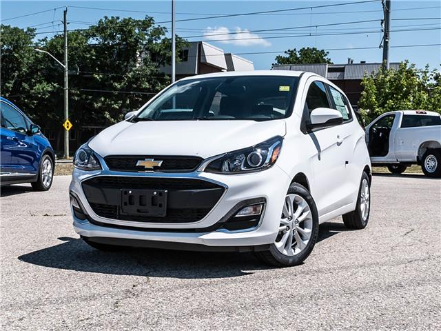 2020 Chevrolet Spark 1LT Manual (Stk: 205250) in Kitchener - Image 1 of 15
