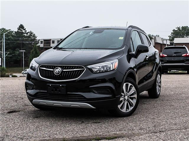 2020 Buick Encore Preferred (Stk: 206160) in Kitchener - Image 1 of 18