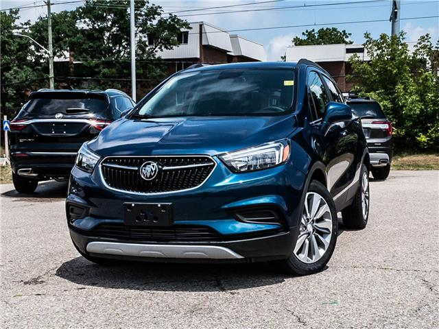 2020 Buick Encore Preferred (Stk: 202400) in Kitchener - Image 1 of 18