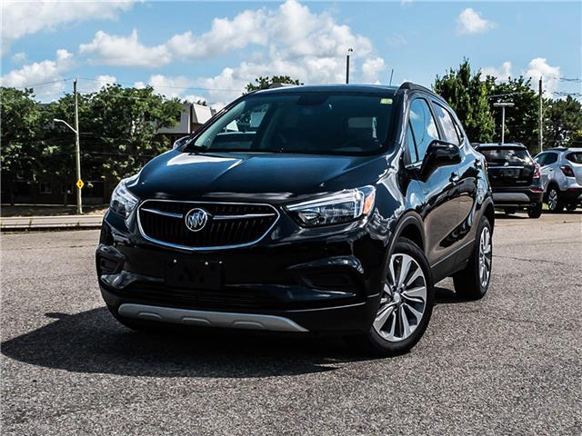 2020 Buick Encore Preferred (Stk: 206170) in Kitchener - Image 1 of 18